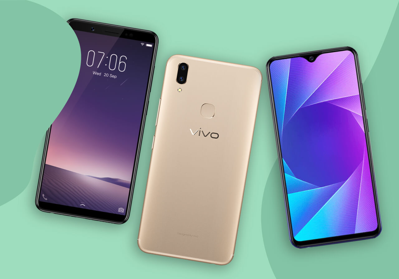 Buy Products From VIVO On Installments