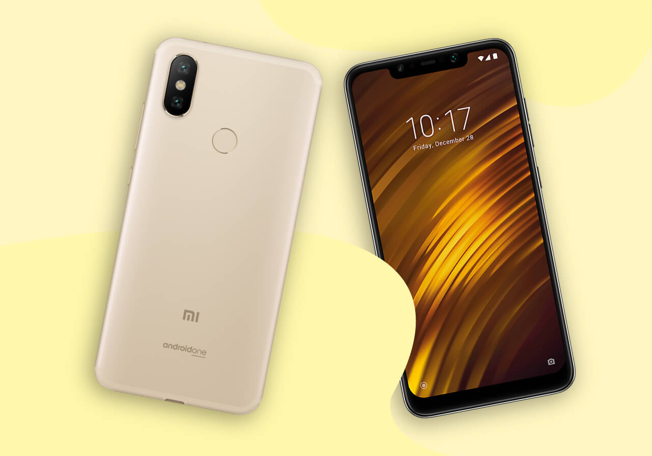 Buy From XIAOMI On Installments