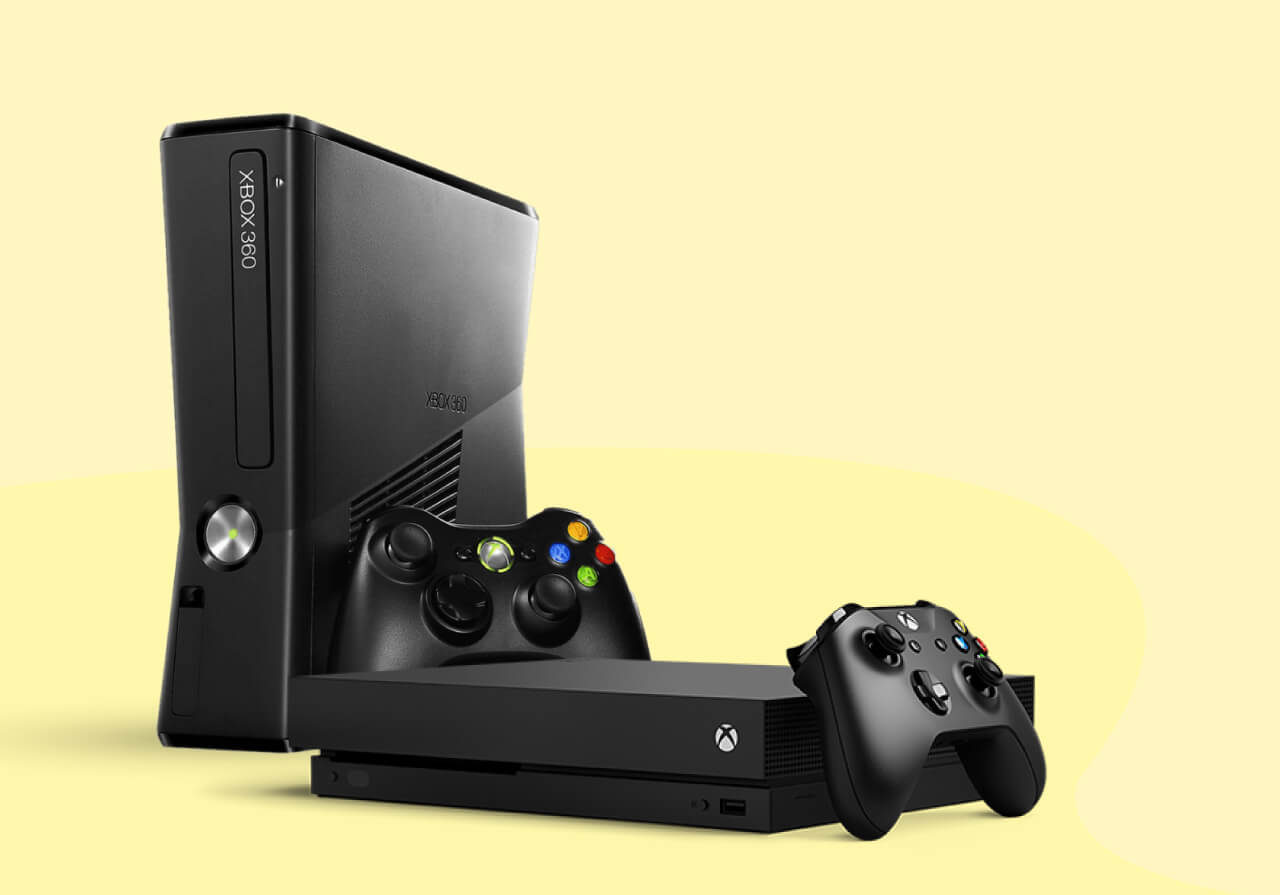Buy Products From XBOX On Installments