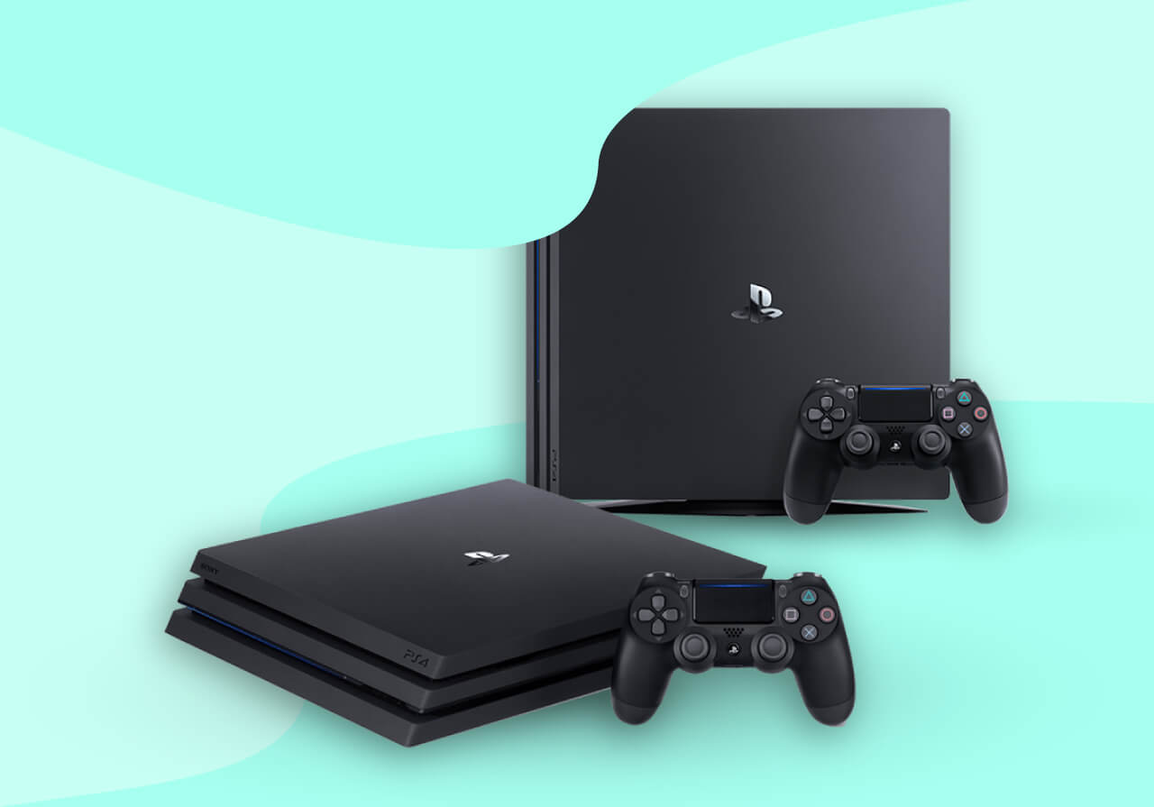 Buy Products From PlayStation On Installments