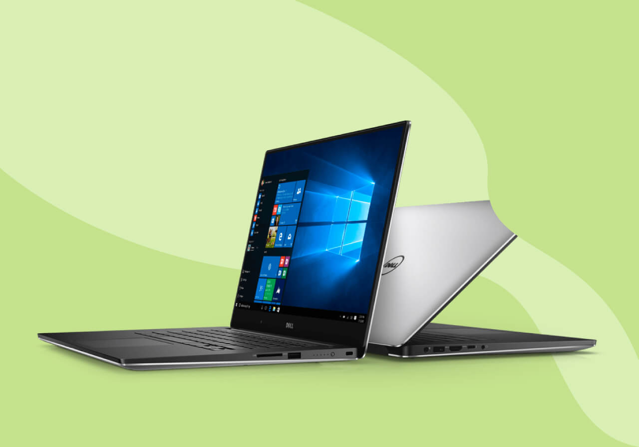 Buy From DELL On Installments