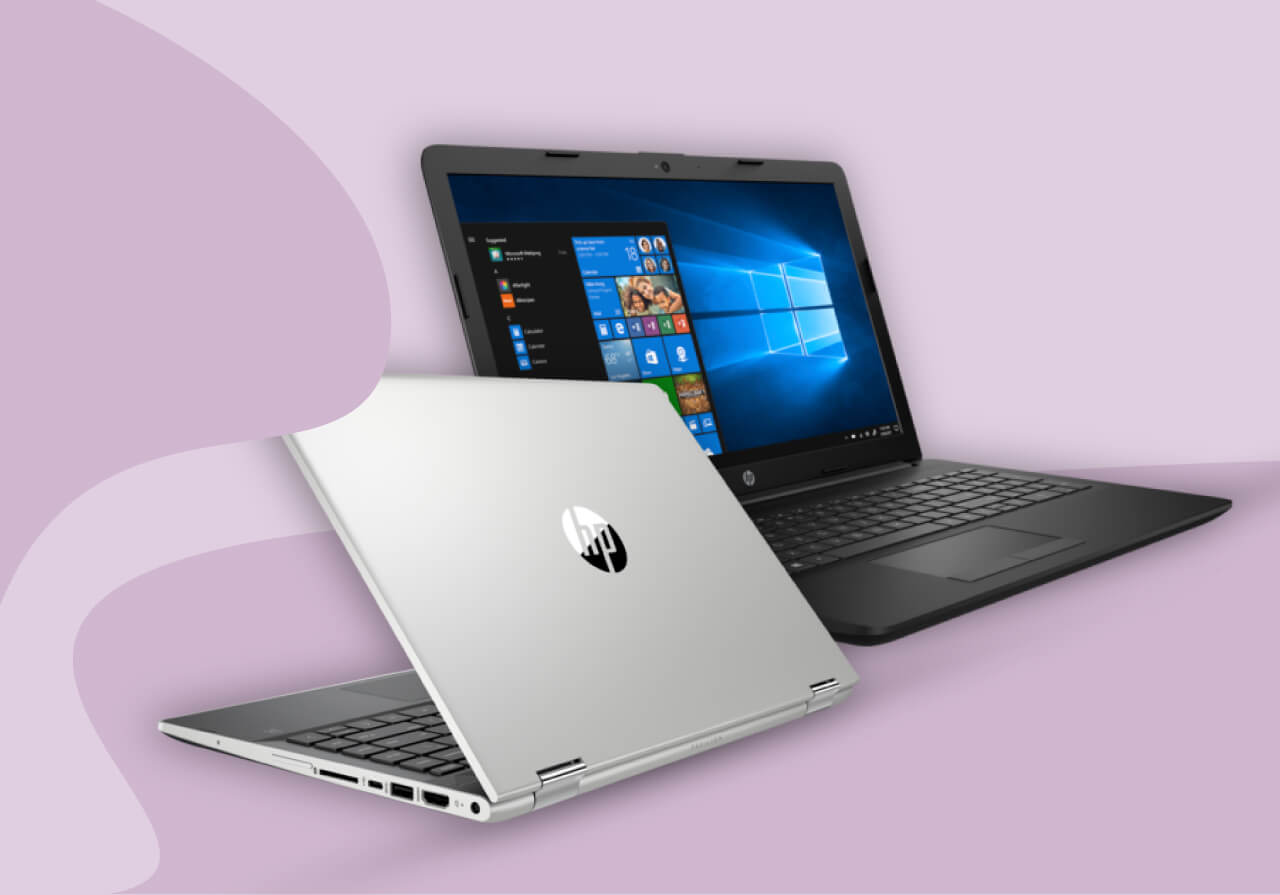 Buy Products From HP On Installments
