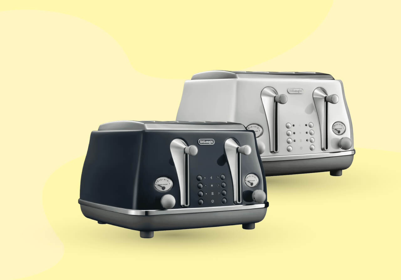 Buy Products From Delonghi On Installments