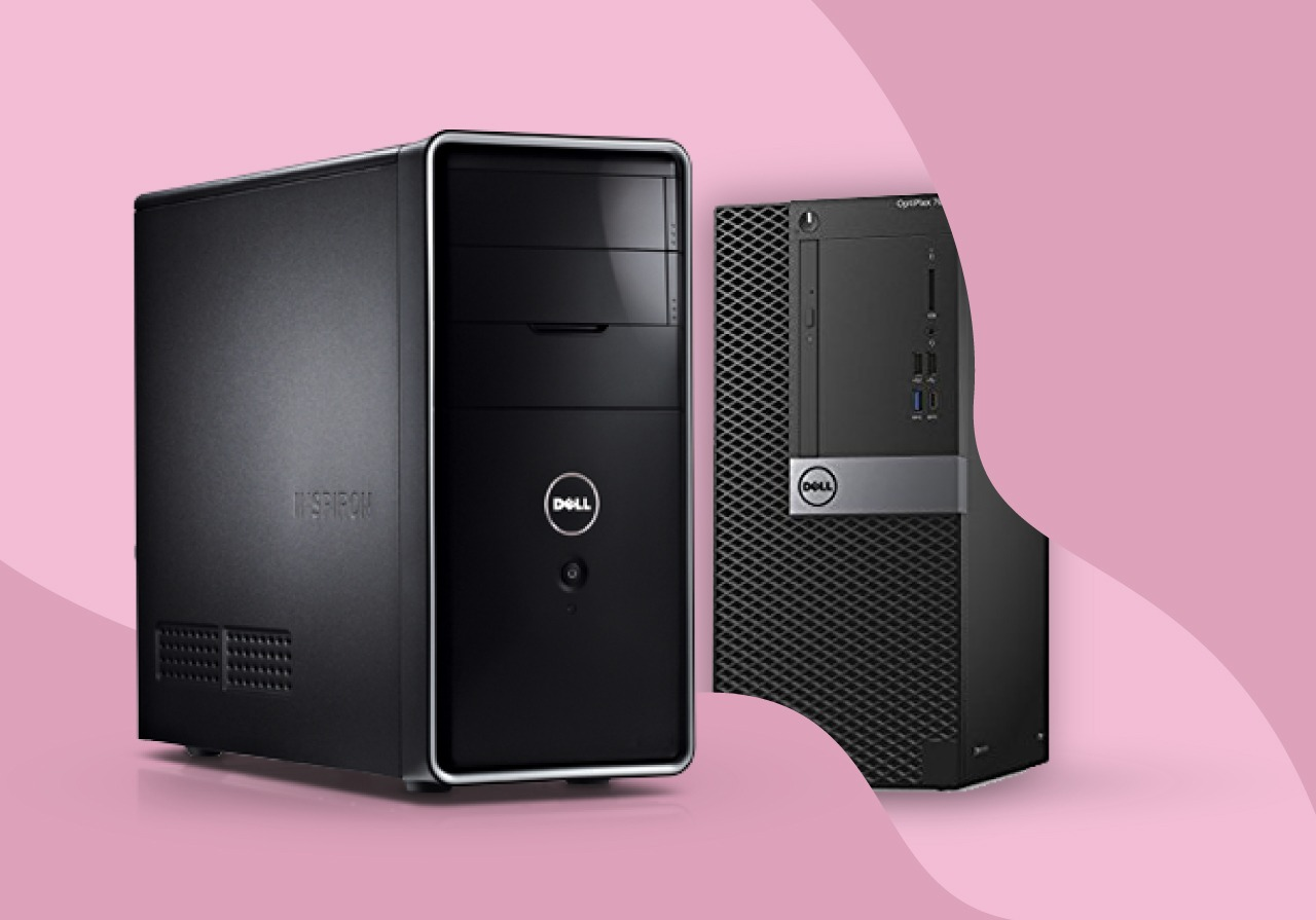 Buy Products From DELL On Installments