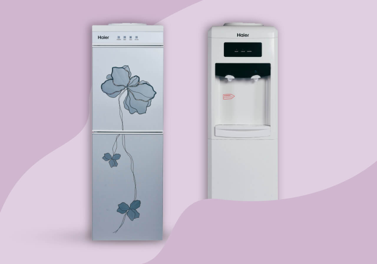 Buy From HAIER On Installments