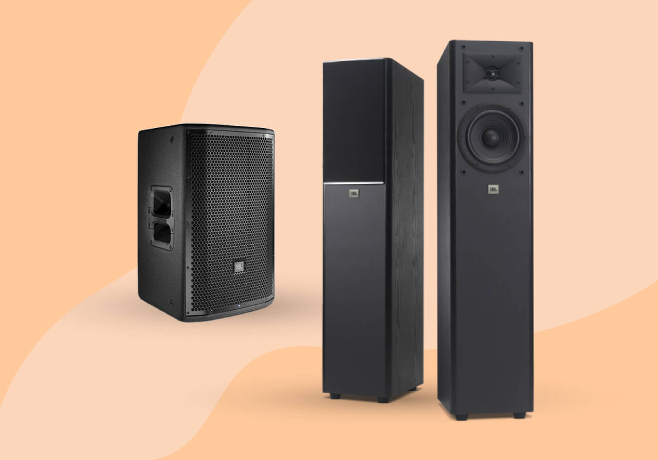 Buy From JBL On Installments