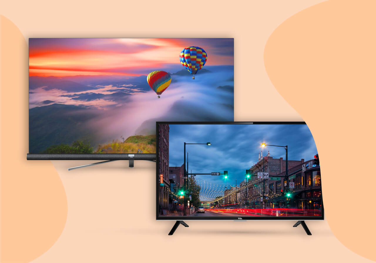 Buy Products From TCL On Installments