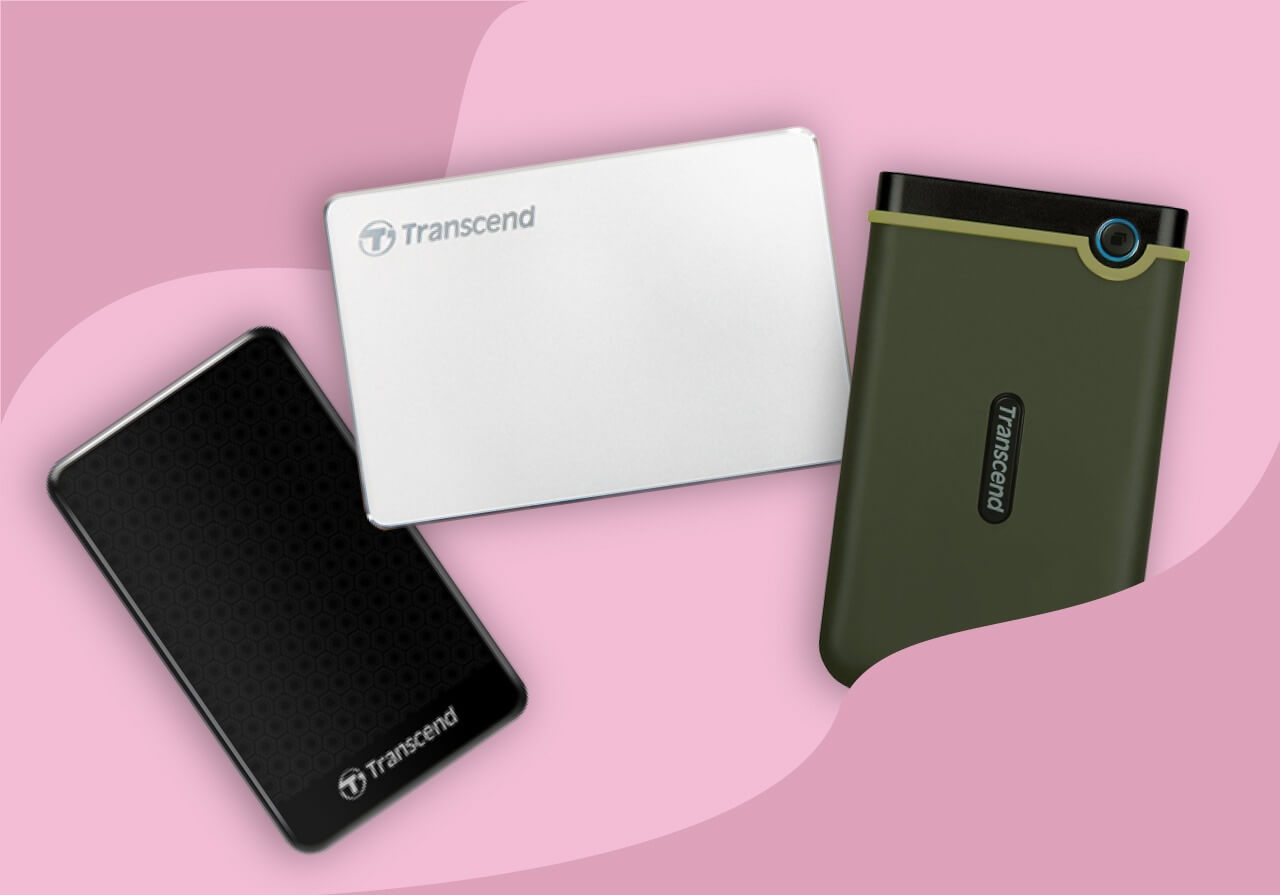 Buy Products From Transcend On Installments