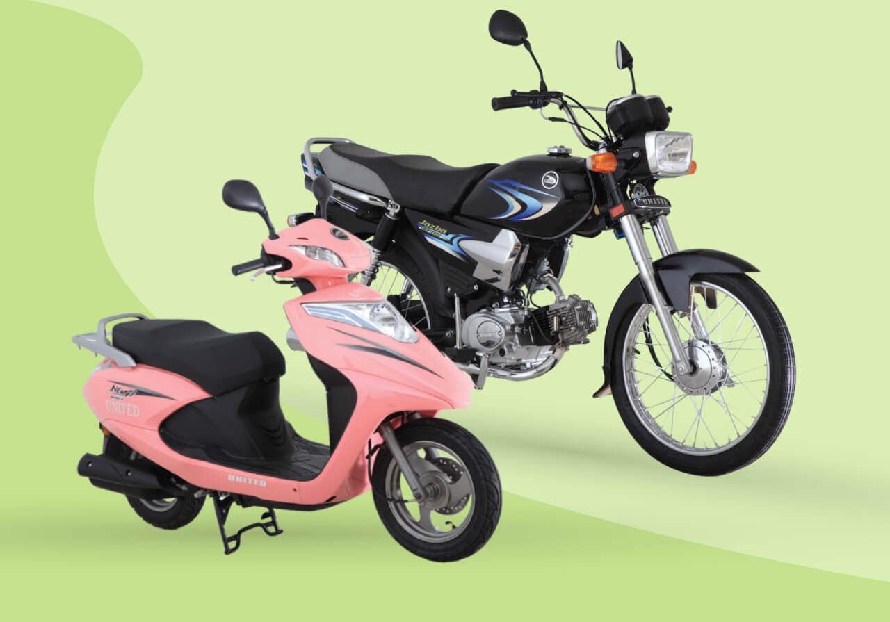 Buy Motorbikes On Easy Installments