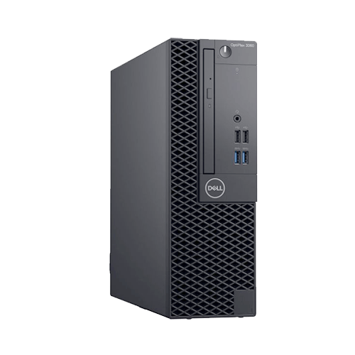Buy Dell Optiplex 3060 MT Ci3 8th 4GB 1TB DVD On Installments