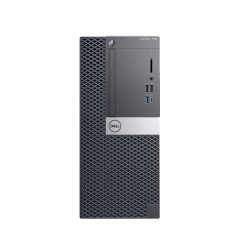 Buy Dell Optiplex 7060 MT Ci7 8th 4GB 1TB DVD On Installments