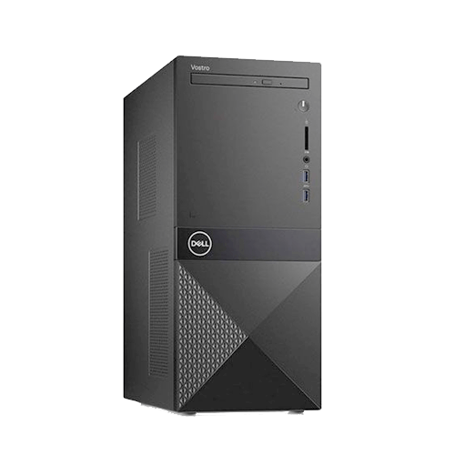 Buy Dell Vostro 3670 MT Ci5 8th 4GB 1TB DVD On Installments
