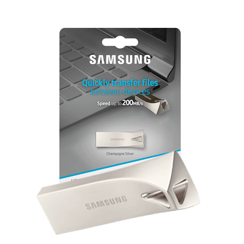 Buy Samsung 4GB USB 3.1 Gen 1 Flash Drive On Installments