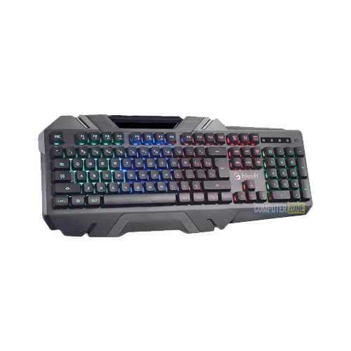Buy A4Tech B150N RGB Keyboard On Installments