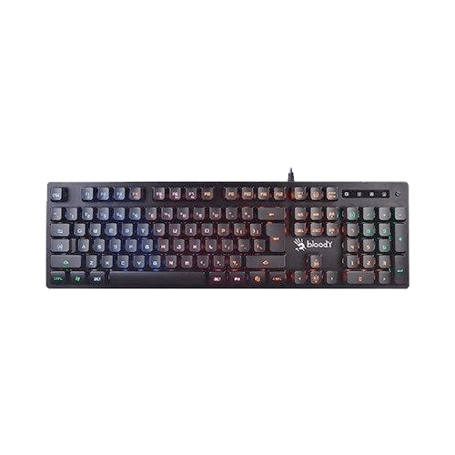 Buy A4Tech B160N RGB Keyboard On Installments