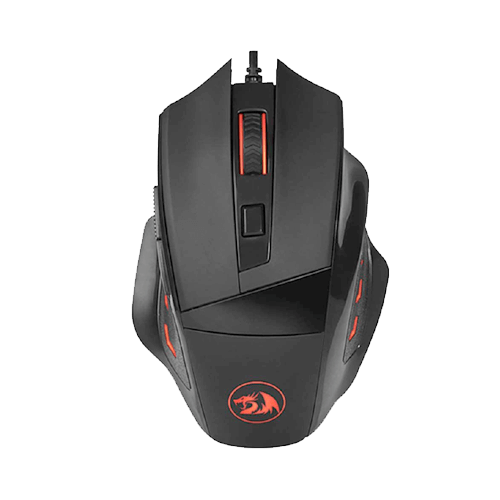 Buy Redragon M609 Phaser Wired Mouse On Installments