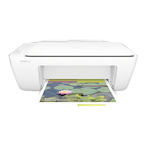 Buy HP Deskjet 2132 All-In-One On Installments