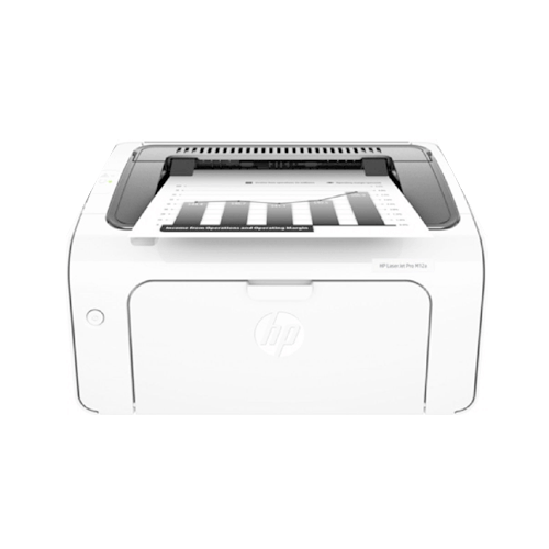 Buy HP Laserjet Pro 12A Printer On Installments