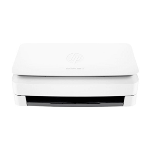 Buy HP Scanjet Pro 2000 s1 Sheet feed Scanner On Installments