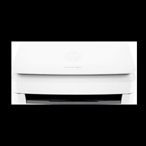 Buy HP Scanjet Pro 2000 s1 Sheet feed Scanner On Installments