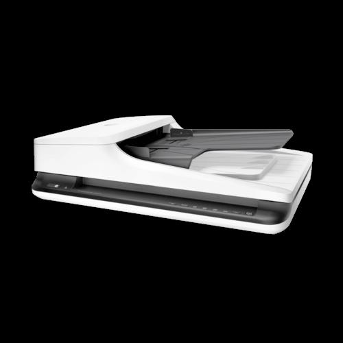 Buy HP Scanjet Pro 2500 f1 Flatbed Scanner  On Installments