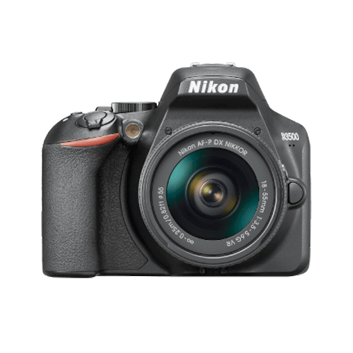 Buy Nikon D3500 DSLR Camera  On Installments