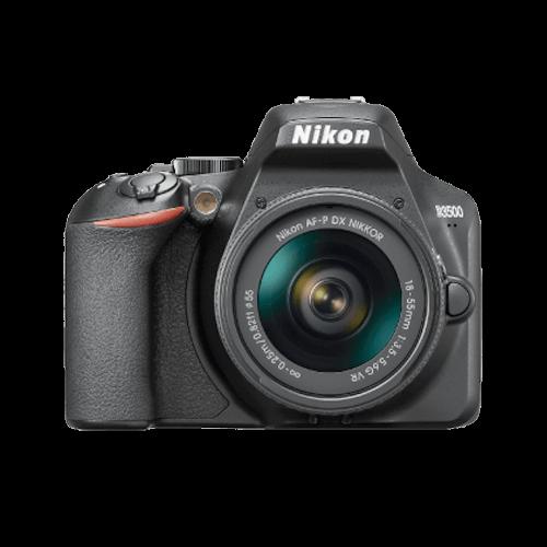 Buy Nikon D3500 DSLR Camera  On Installments