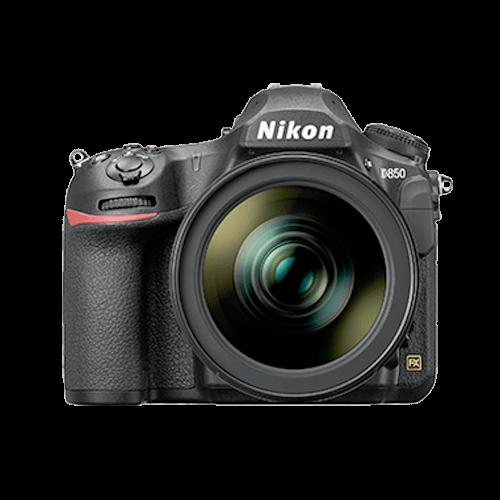 Buy Nikon D850 DSLR Camera  On Installments