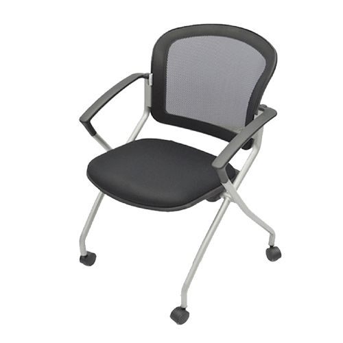 Buy Visitor Folding Chair (OF-97HT-3159-22136) On Installments