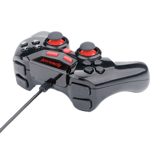Buy Redragon G806 Seymur Game Pad On Installments