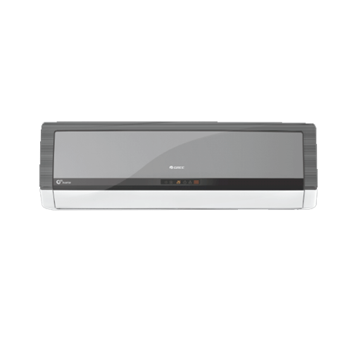 Buy GREE 2.0 TON AIR CONDITIONER INVERTER 24CITH12 GREY  On Installments