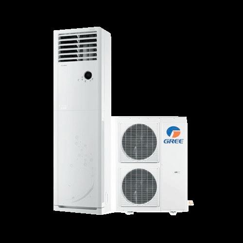 Buy GREE 2.0 Ton Cabinet Air Conditioner GF24CD On Installments