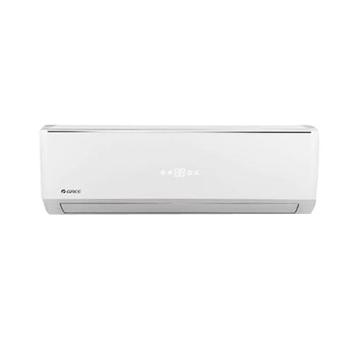 Buy GREE 1.0 Ton Wall Mounted Air Conditioner GS-12LMH5L On Installments