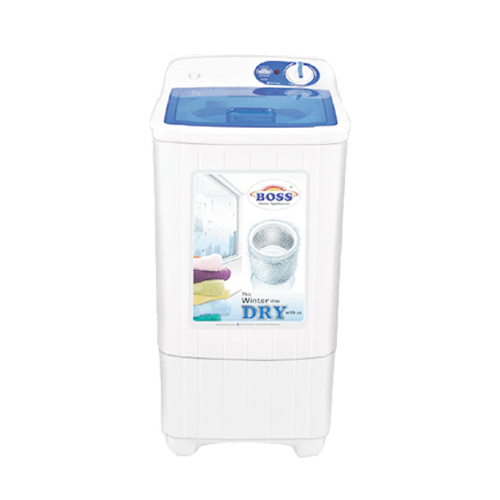 Buy Boss KE-555-C Spin Dryer On Installments