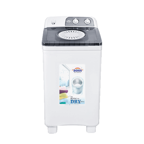 Buy Boss KE-5000-BS Square Shape Dryer  On Installments