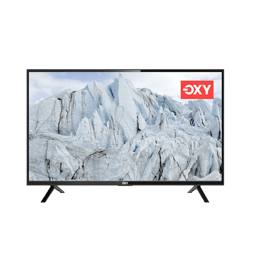 Buy Oxy 32 inches LED On Installments