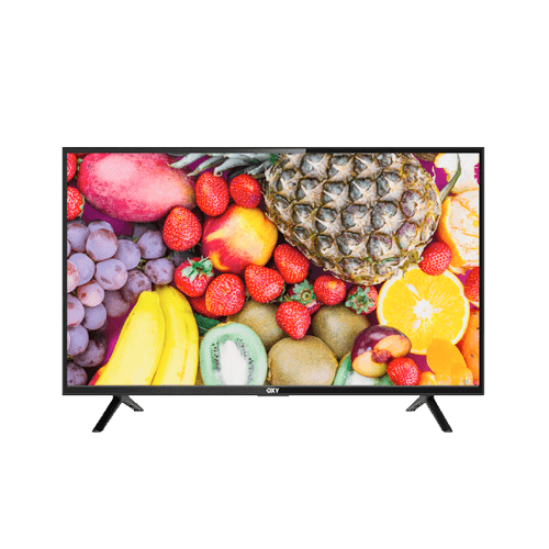 Buy Oxy 50 inches Smart LED On Installments