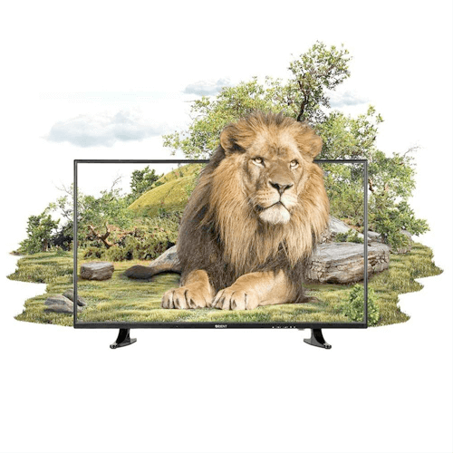 Buy Orient Lion 40 FHD Black On Installments