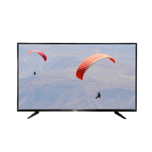 Buy PEL 40 inches Coloron HD LED TV On Installments
