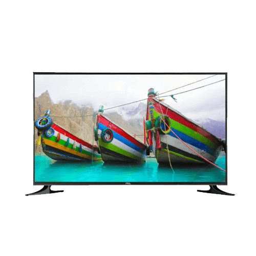 Buy PEL 49 inches Coloron LED SMART 4K TV  On Installments