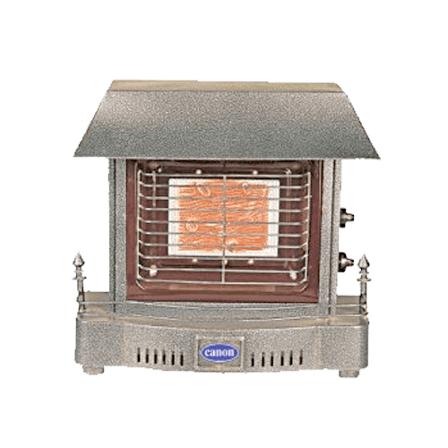 Buy Canon 606-SM Room Heater On Installments