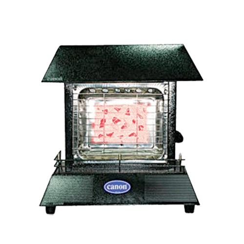 Buy Canon 808-SM Room Heater On Installments