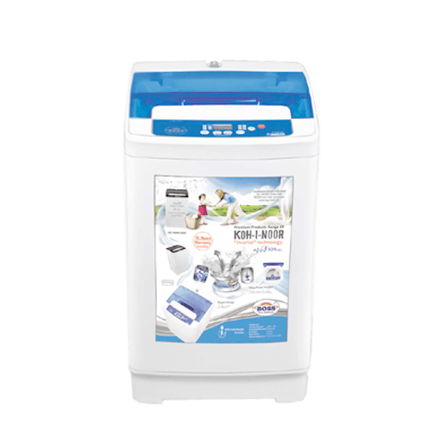 Buy Boss KE-AWM-8200 Fully Automatic Washing Machine  On Installments