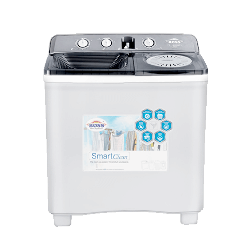 Buy Boss KE-14000-BS Washing Machine On Installments