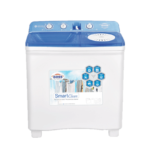 Buy Boss KE-15000-BS Washing Machine On Installments