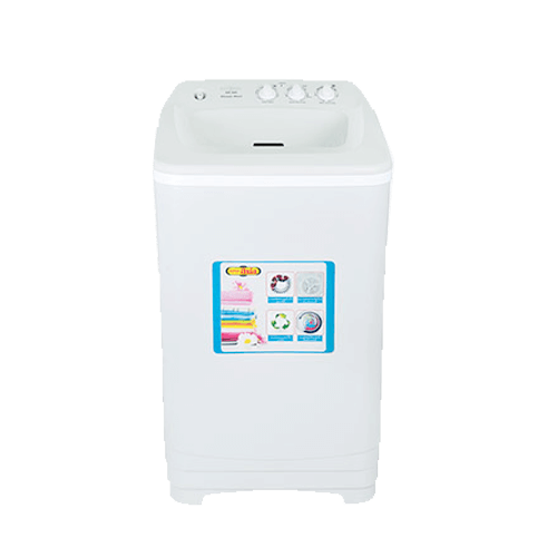 Buy Super Asia (SA-240) Washing Machine On Installments