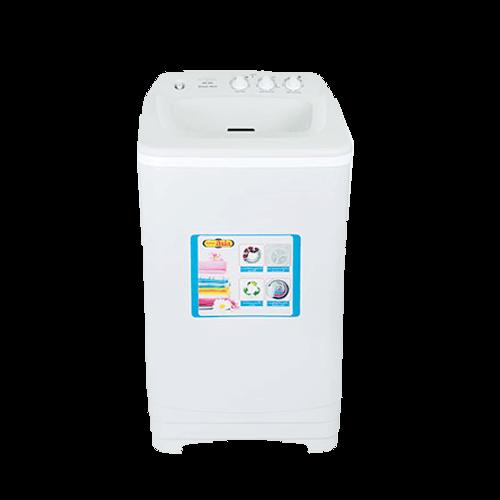Buy Super Asia (SA-240) Washing Machine On Installments
