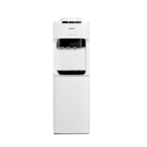 Buy Orient Ripple 3 Ice White Water Dispenser On Installments