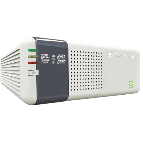 Buy E-1440I EcoStar Inverter  On Installments