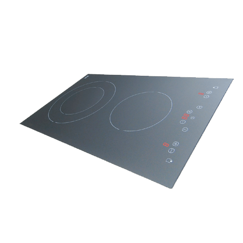 Buy Electric Hob 30cm (KP-A-HB-2CZ30-ZP-22103) On Installments